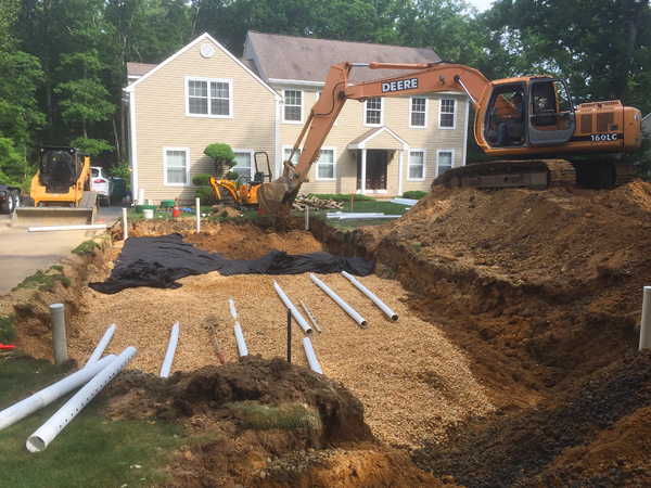 South Jersey Septic Tank